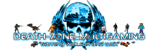 Death-Zone-Multigaming Community